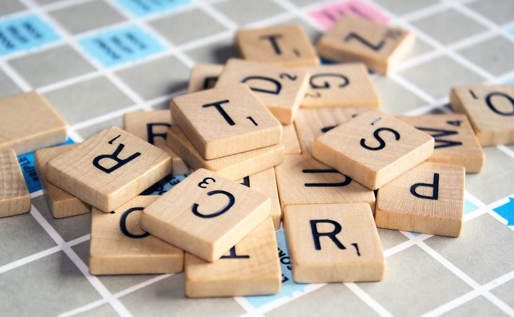 alfapet ord
